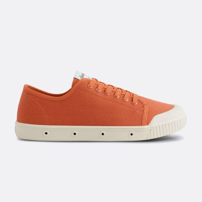 Spring Court G2 Trainers Block Colour