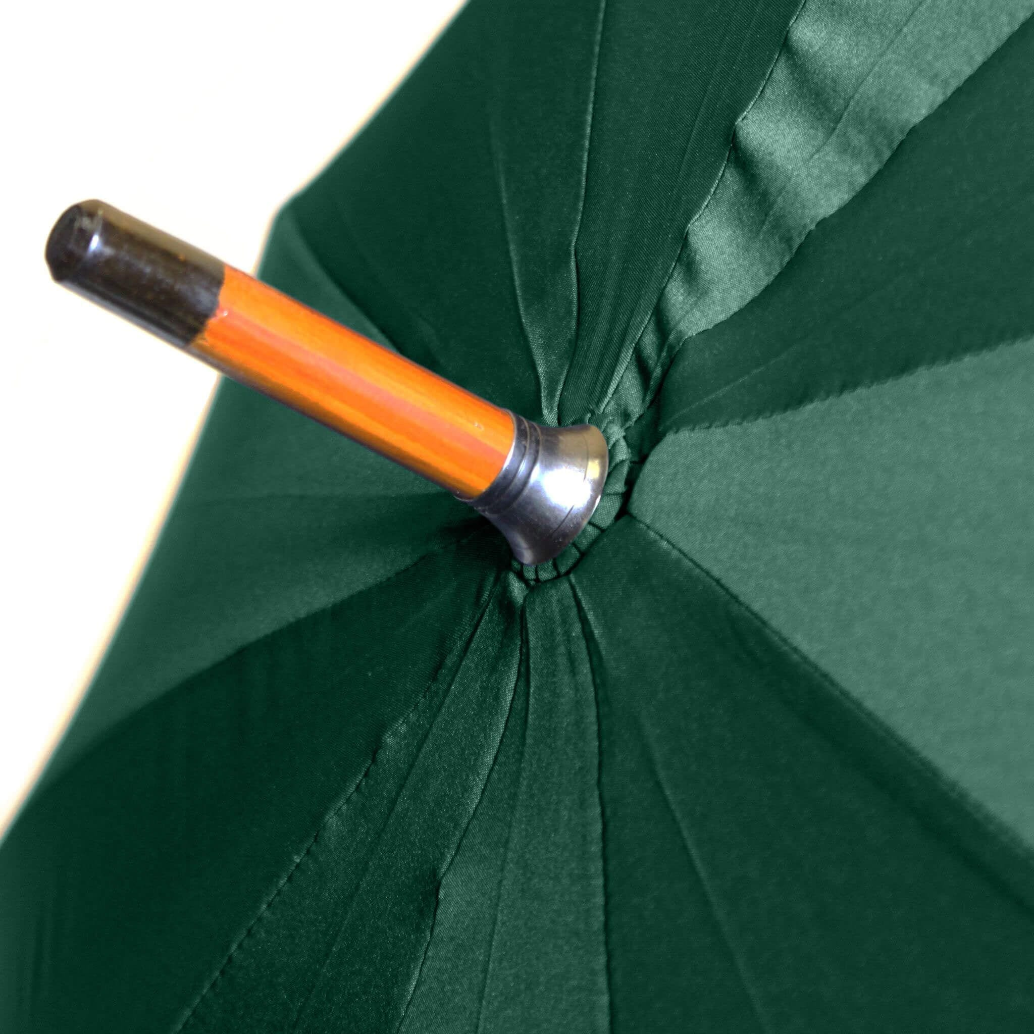 Mario Talarico Umbrella Black 3